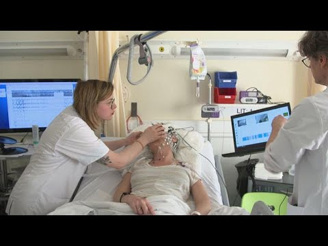 Luminous: Ασθενείς με εγκεφαλικό αποκτούν συνείδηση του περιβάλλοντός τους…