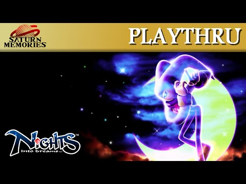 nights into dreams hd pc iso