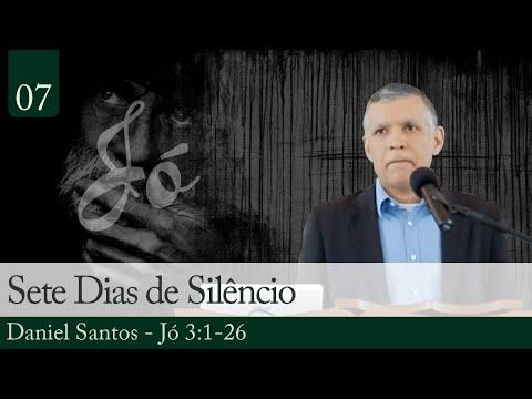 Sete Dias de Silêncio