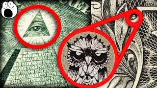 Video Secret Hidden Symbols in US Dollars MP3, 3GP, MP4, WEBM, AVI, FLV Desember 2018
