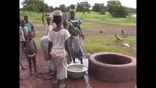 Documental sobre Burkina Fasso y los proyectos de cooperación internacional que Cruz Roja Española desarrolla en dicho país.