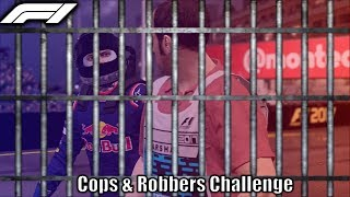 Nonton F1 2017 Cops   Robbers Challenge Film Subtitle Indonesia Streaming Movie Download