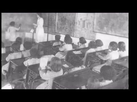 História em Fotos - Colégio Santa Clara - Itambacuri/MG