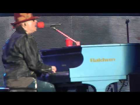 Ferro 6.4.14 Guns N' Roses – November Rain