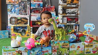 Video Mainan Helikopter Paw Patrol, Dinosaurus, Ayam Jantan, Pesawat Minion & Penguin, Yahh..Gavin nangis MP3, 3GP, MP4, WEBM, AVI, FLV Maret 2019