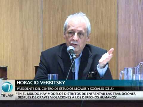 Nuevas perspectivas sobre el juzgamiento de los crímenes de lesa humanidad