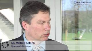 Biersdorf Germany  City new picture : Dr. Michael Schink, Beiersdorf, Germany at 5th PCF World Summit