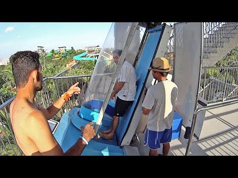Waterbom Bali In Indonesia (Pop Music Clip!)