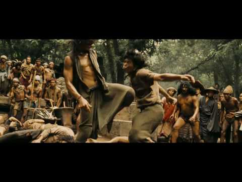 Ong Bak 2 French Trailer