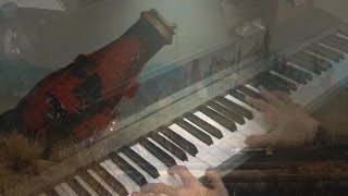 Download Lagu Fallout 4 - Nuka-World Theme (Piano cover) Mp3