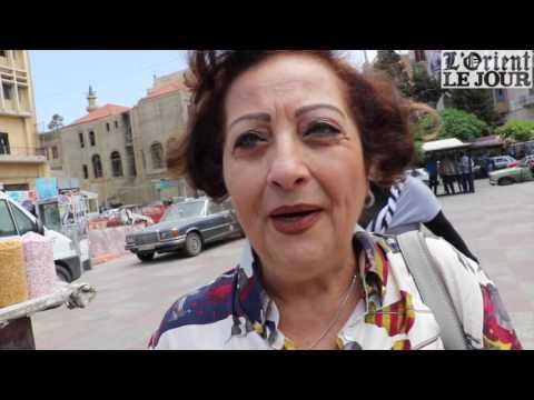 Micro-trottoir spécial municipales 2016 à Tripoli :