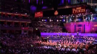 Hollywood Rhapsody Prom (John Wilson Orchestra)-Proms 2013