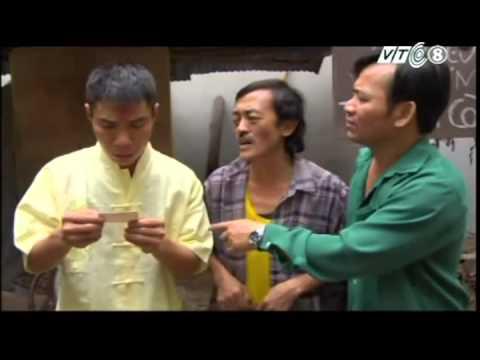Phim hài - Việc làm - Tập 3