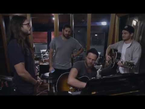 Hillsong - Let Hope Rise (Clip 'Band in the Studio')