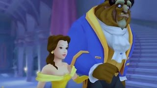 Video BEAUTY AND THE BEAST MOVIE  - Video Game HD MP3, 3GP, MP4, WEBM, AVI, FLV September 2017