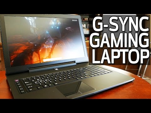 Aorus X7 Pro Sync Review - Is a G-SYNC Gaming Laptop Worth It?