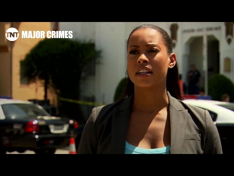 Major Crimes: Midseason Recap [CLIP] | TNT