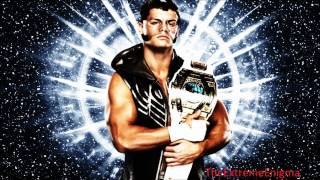 Cody Rhodes 9th WWE Theme Song