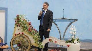 Marius Livanu – Carul Lui de biruinta