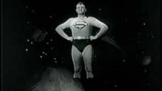 '50s Adventures Of Superman - Intro