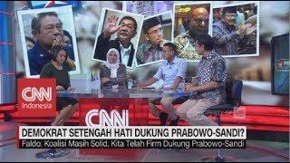 Video Sejumlah Kader Dukung Jokowi-Ma'ruf, Pengamat: Demokrat Dapat Apa dari Koalisi Prabowo-Sandi? MP3, 3GP, MP4, WEBM, AVI, FLV September 2018