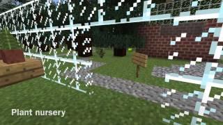 Crianças criam projeto para um parque na Austrália usando o Minecraft