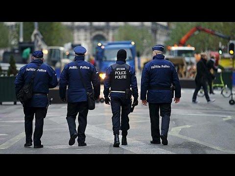 Βρυξέλλες: Η τρομοκρατική απειλή «χτυπά» οικονομία και τουρισμό