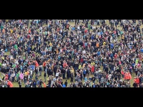 Die Bevölkerung in Deutschland wächst weiter: 82,8  ...