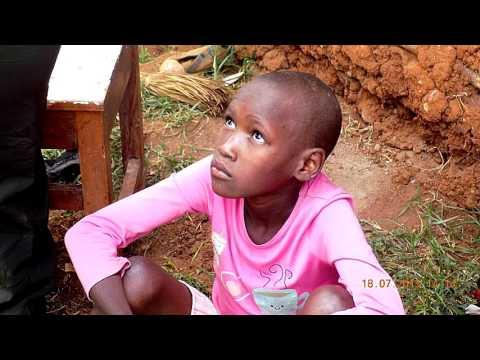 Christine Sloan Orphanage - In Kenya Africa