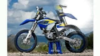 4. 2014 Husaberg FE 350 Specs, Info