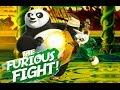 Kung Fu Panda 3 Episodes - The Furious Fight Tournament | Full HD Episode Game in English for Kids