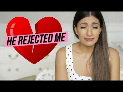 The First Time I Was Rejected | Leeza Mangaldas