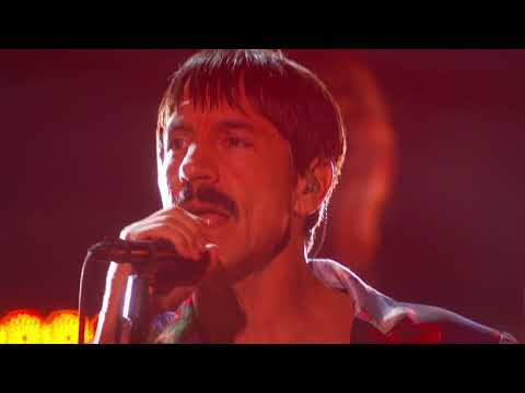 Post Malone & Red Hot Chili Peppers - Stay / Rockstar / Dark Necessities (LIVE at the 61st GRAMMYs)