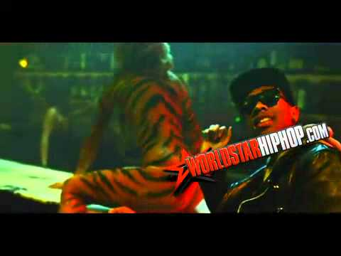 Tyga - Lap Dance (Official Video) 2011 Bran New