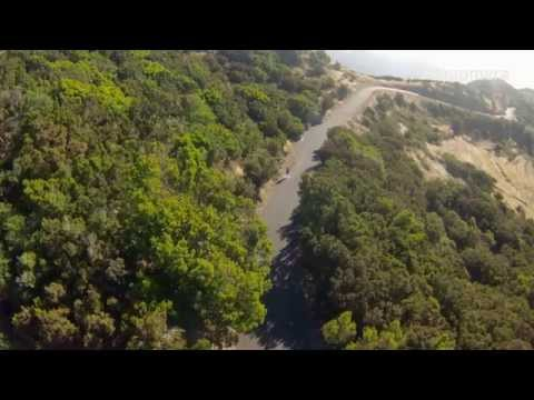 La Gomera Paradise Trail 2014