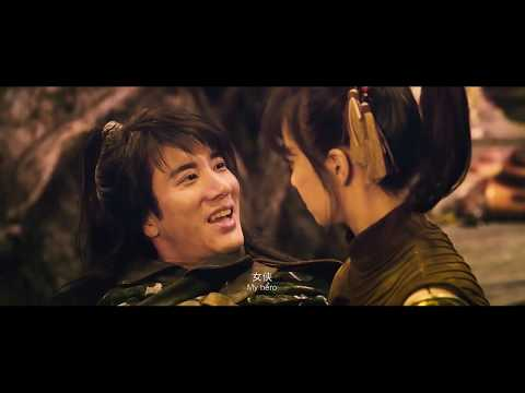 New Martial Art Movie 2018 Engsub - The Legend Of The Ancient Sword
