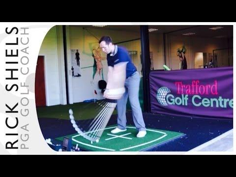 Starting The Golf Swing