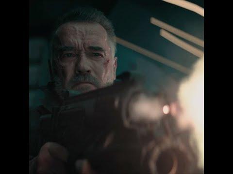 Terminator: destino oscuro - Nuevo Tráiler?>
