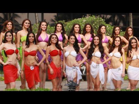 Binibining Pilipinas Bikini Pageant