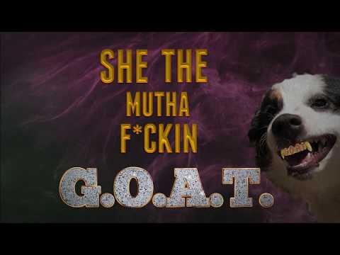 Bella Thorne - GOAT (Lyric Video)