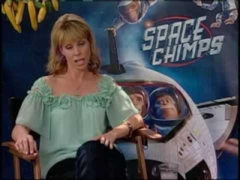 'Space Chimps'