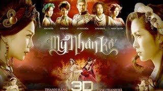 Nonton The Lady Assassin Trailer   Festival 2013 Film Subtitle Indonesia Streaming Movie Download