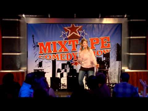 Mixtape Comedy Show - Lynne Koplitz, Pt. 3