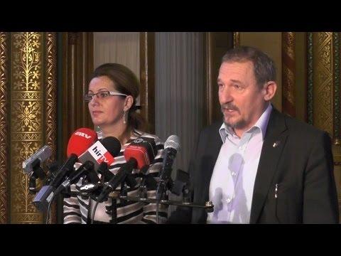 Az MSZP százezer forintos nettó minimálbért javasol