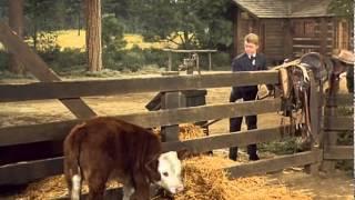 Bonanza S07E25   The Trouble With Jamie