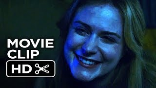 Barefoot Movie CLIP - Sleep (2014) - Evan Rachel Wood, Scott Speedman Movie HD