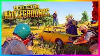 BATTLEGROUNDS! - ULTIMATE SQUAD VICTORIES, SNIPER BATTLES, RARE AIRDROP CRATES & MORE! (PUBG)►Cheap GTA 5 Shark Cards & More Games: https://www.g2a.com/r/mrbossftw►Find Out What I record With: http://e.lga.to/MrBoss My Facebook: https://www.facebook.com/MrBossFTWMy Snapchat:https://www.snapchat.com/add/MrBossSnapsMy Twitter: https://twitter.com/#!/mrbossftwMy Instagram:http://instagram.com/jamesrosshudginsFollow THE SQUAD:►Garrett (JoblessGamers) - https://www.youtube.com/Joblessgamers►DatSaintsfan - https://www.youtube.com/360NATI0N►MrBossFTW - https://www.youtube.com/MrBossFTWFollow Knifeguy (HE MAKES MY THUMBNAILS):https://www.youtube.com/channel/UCyvCZpUaXfCAYNHscgg8QrQCheck out more of my GTA 5 & GTA 5 Online videos! I do a variety of GTA V tips and tricks, as well as funny moments and information content all revolving around the world of Grand Theft Auto 5: http://www.youtube.com/playlist?list=PL4P1Iz2th7dUuZBXXYz8Wj5G4gQrM4bf1Hope you enjoyed this video! Thanks guys and have an awesome day,Ross.