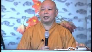 LUẬT NGHI PHẬT TỬ TG 2 - TT THÍCH LỆ TRANG thuyết giảng 17.05.2012 (MS 80/2012)