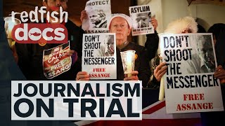 Journalism On Trial: The UK & Press Freedom