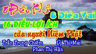 8Điều Khổ - 8 Điều Vui - Trung Chiếm, Thị Mai, Thị Hận
